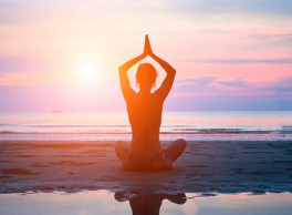Mindfulness Now 8-Week Wellbeing Course